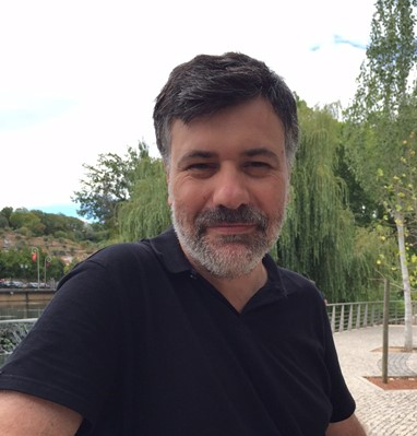 Rui Alves, PhD.,